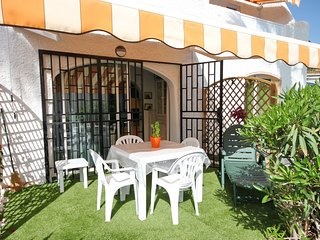 Modern apartment in Mira Verde, Costa Adeje