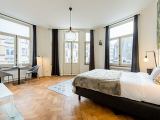 Smartflats Grand-Place 102 - Studio - City Center