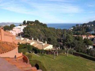 terraza con vista al mar-SA PUNTA COSTA BRAVA
