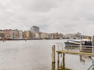 AmstelBnB Amsterdam Center
