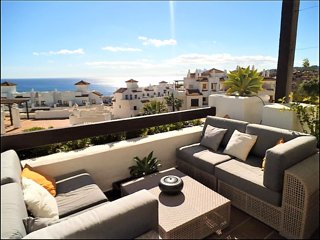 First Floor Apartment , Marina de la Alcaidesa,