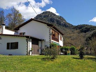 Casa Rubó - Complejo  Rural La Tablá, Alles
