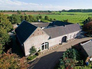 Luxe vakantiewoning voor 2 tot 4 personen in Bourgondisch Zuid-Limburg