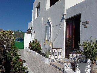 Apartamento junto al mar. MelanRoa