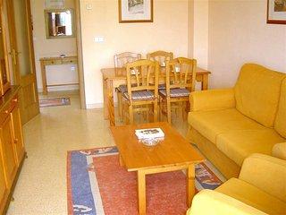 Alquiler vacacional Residencial Golf, El Albir