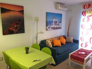 Apartamento de un dormitorio-ptc