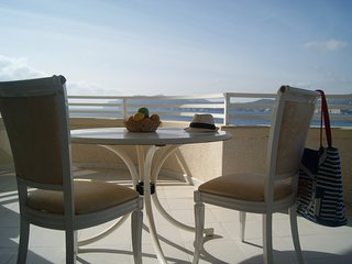 Comfortble apartment for vinter holidays with unforgettable sea view !!!