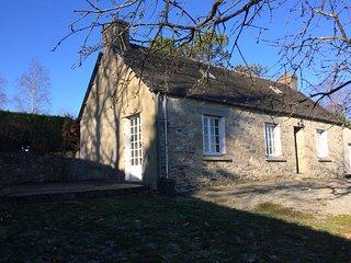 Chez Maria, Mur-de-Bretagne