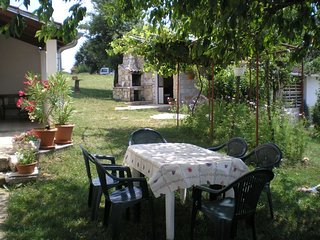 Mali kazun - Family friendly appartment in the middle of Istria, Pazin
