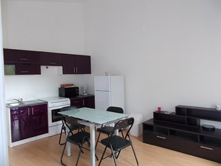 appartement 4 personne