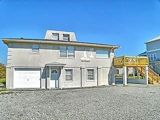 Marina Way 304, North Topsail Beach