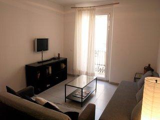Apartamento en el centro de Tarragona I