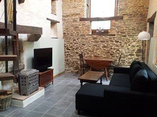 """Holiday Cottage """"Gite Ridelimousin"""", La Souterraine"""