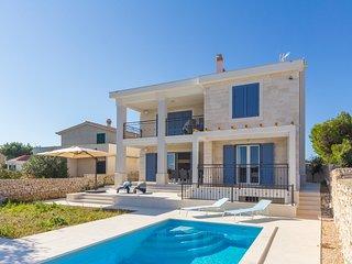 MSJ beach residence****
