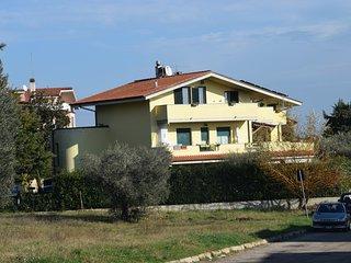 Villino LaMa, Citta Sant'Angelo