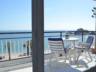 Precioso apartamento  con vistas panorámicas situado en el centro de Blanes