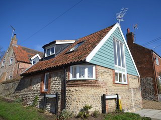 48723 Barn in Cromer, North Walsham