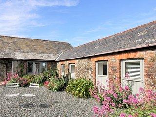 44398 Barn in Port Issac, Trelights