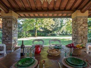 Villa Rachele - Florence 4 bedrooms