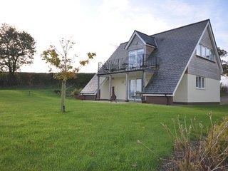 WAIE3 House in Crediton, Coldridge