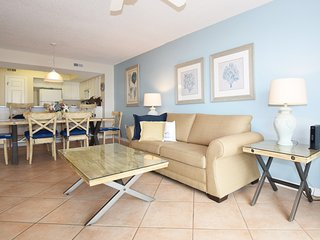 Gulf Dunes Resort, Unit 203