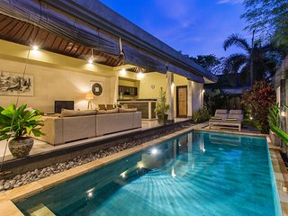 OPENING PROMO 50% OFF - Newly Renovated 2BR Private Villa, Seminyak
