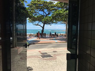 TOP BEACH CASTANHEIRAS BEIRA MAR ED.ANTENOR PERIM GUARAPARI CENTRO