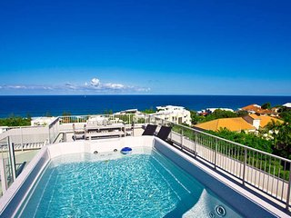 Altair South Penthouse, Sunshine Beach