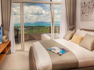Azur Samui Lux Sea View Apartment with 2 Bedrooms (1201), Mae Nam