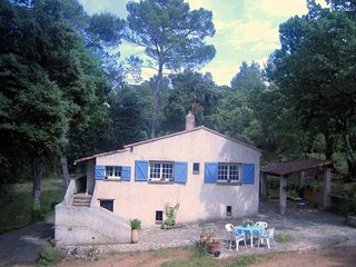 House - 15 km from the beach, Trans-en-Provence