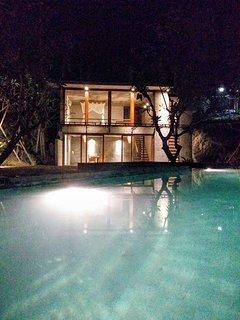 Villa Arun and Villa Anak Arun at the Sumberkima Hill Retreat