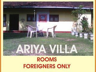 Ariya Villa