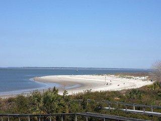 Beach Front House 1103 C