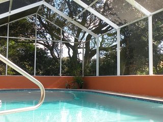 PONCE INLET POOL HOME - 3 BED / 2 BATH