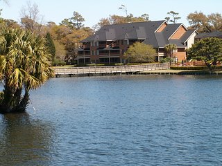 Summer is almost here, Book today at the gorgeous Kingston Plantation, Arcadian Shores