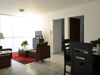 Spend less, get more! 2 bedroom apartment, Guadalajara