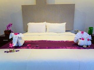 Grand INN hotel lombok