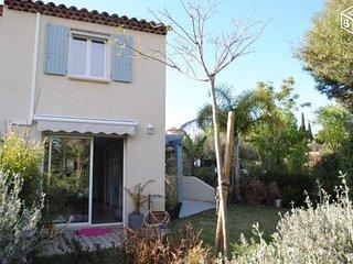Maison à 500 mètres de la plage, Saint-Cyr-sur-Mer