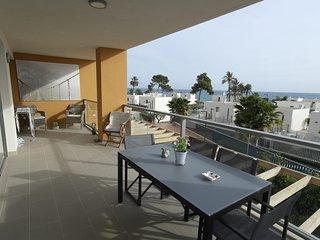 VP11, Espectacular apartamento en playa Paraiso de Villajoyosa