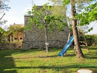 Bella villetta in Masseria con possibilità di ingresso libero ( CODICE 418 )