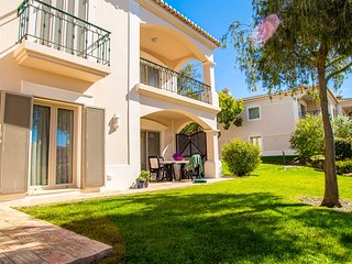 2 Bedroom Apartment On Gramacho Golf Course, Carvoeiro