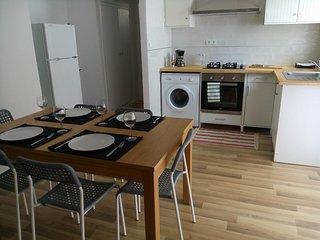 apartamento Artesa