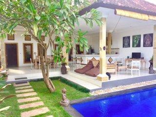 Villa Bungga