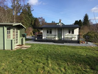 Studio Holiday Cottage Perthshire, Pitlochry