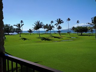 Special!  Maui Sunset 221B~ Beautiful 2 BR, 2 BA, with Wonderful Ocean Views!
