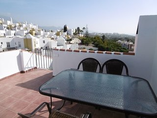 2 Bedroom Townhouse. Punta Lara, Nerja (NPSS1225)