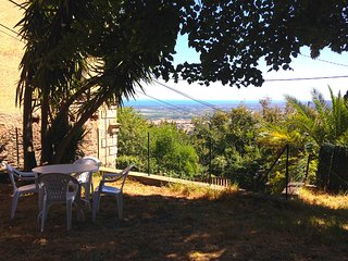 Maison de Village avec Vue panoramique sur la mer