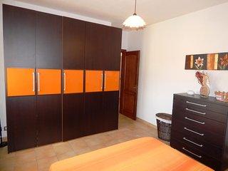 CASA PRATO, elegante appartamento, Posada