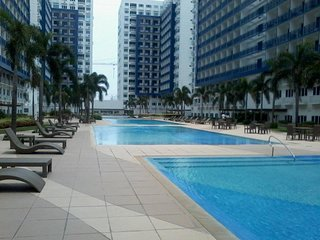 SEA RESIDENCES CONDO NEAR MALL OF ASIA, Pasay
