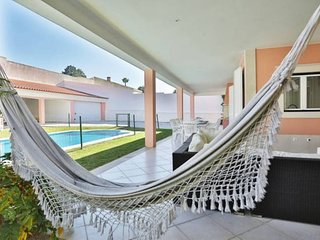 Robag Villa, Aroeira, Setubal